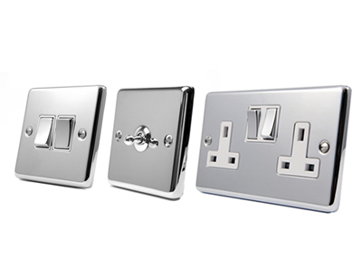 Chrome Light Switch Covers Inspirational Lighting Design Images