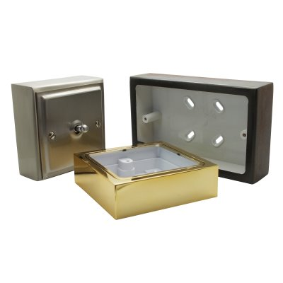 metal clad surface mount boxes surface mount boxes wall boxes